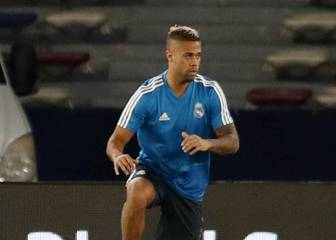 Mariano ruled out of Club World Cup squad