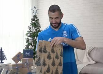 Fútbol | Real Madrid: Las bananas de Madeira, el secreto del éxito de Cristiano - AS.com