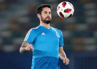 Juve poised to make January bid for Isco claim Tuttosport