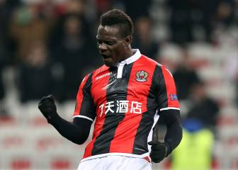 Balotelli struggling to find new club before market close