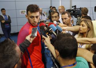 Munir deal collapsed after agent demanded a six-figure commission