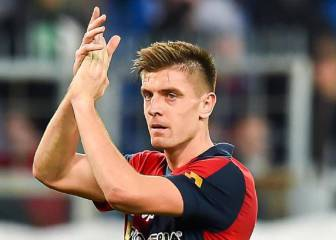 Genoa bracing for imminent Real Madrid Piatek bid