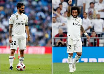 Real Madrid: Seven men who could well leave in the summer