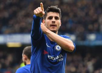 Morata to Atlético and the puzzle that needs to be solved