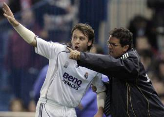 When off-field bad boy Cassano made his mark on the pitch at Madrid