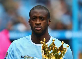 Daily Record: el Celtic, interesado en Yaya Touré