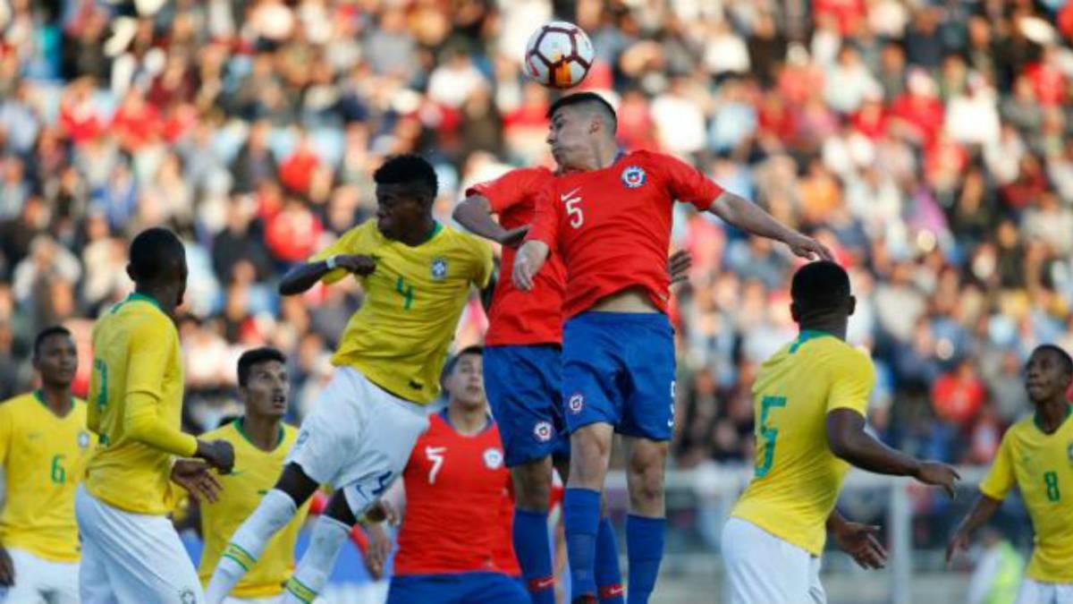 Sudamericano Sub 20: Equipos, Jugadores Y Listas Del Sudamericano Sub-20