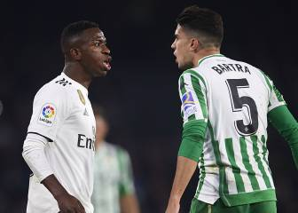 Bartra slams Vinicius over in-game tirade