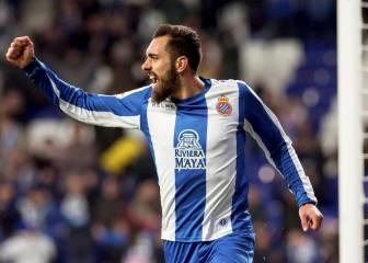 'Dizzying' offer for Borja Iglesias from the Premier League