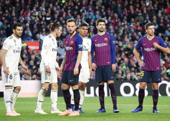 Javier Tebas confirms March El Clásico kick-off time
