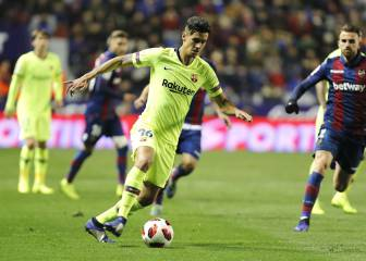 El Mundo: Barcelona could be disqualified from Copa del Rey