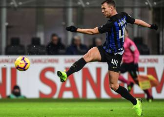 Inter ready to sell Perisic: Atlético and United poised