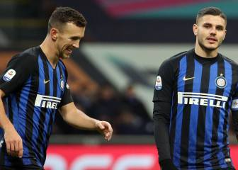 Atlético ask Inter to name price for Perisic - Italian press