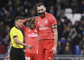 Five reasons for Karim Benzema's dazzling form