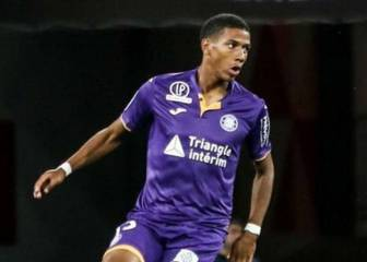 Barcelona keen for Todibo to undergo a medical tomorrow