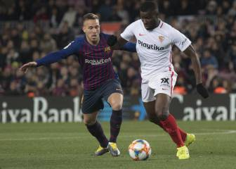 Arthur: Valverde's safe bet for the big occasions