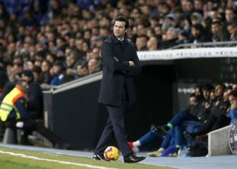 Solari finding winning formula at Real Madrid