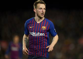 Rakitic's agent says his client won't be leaving Spain this summer