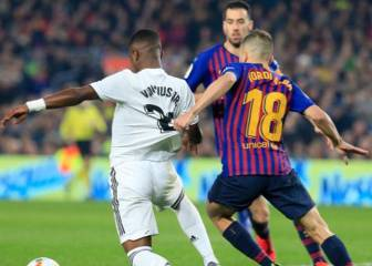 Clásico TV coverage sidesteps potential Real Madrid penalty