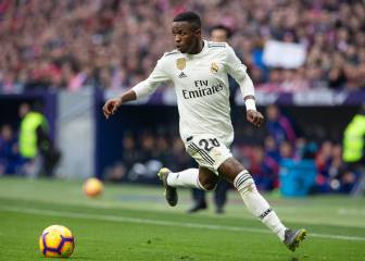 Madrid keen to protect Vinicius from rising expectations