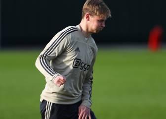 I Ll Copy Guardiola Ten Hag S Plan To Beat Real Madrid As Com