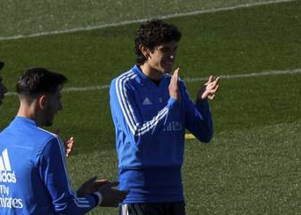Solari omits Brahim and Vallejo; Modric, suspended