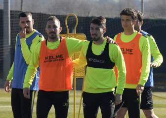 Huesca 0-1 Athletic  resumen d6c3075535fac