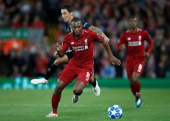 Real Betis, the next stop for Liverpool's Daniel Sturridge?