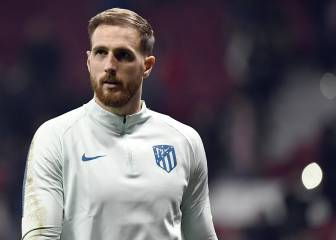Oblak will renew with Atlético at €10 million per season