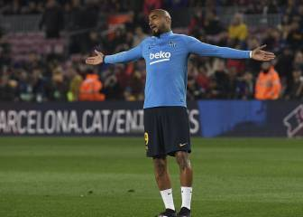 Valverde loses faith in Kevin-Prince Boateng