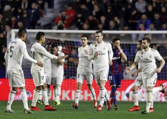 Four things for Real Madrid to improve in upcoming Clásicos