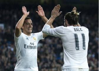 Bale posts Real rallying cry featuring photo with... Lucas