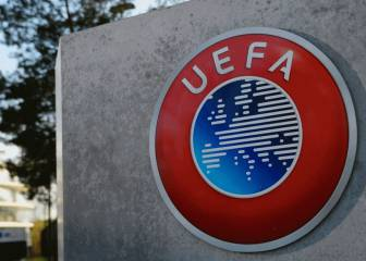 PSG, Man United and Red Star Belgrade fined by UEFA