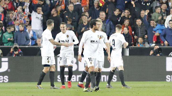 El Valencia jugará su 17ª final y buscará la octava Copa del Rey c5a84a280b4b6