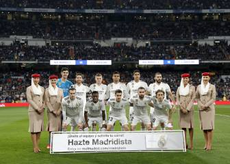 Real Madrid ratings: Bale exasperating, Reguilón tireless