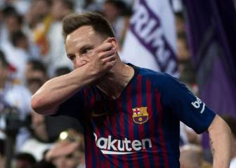 Barça board have tricky decision to make on Rakitic