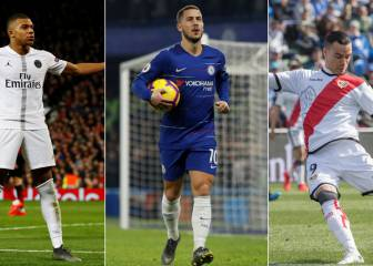Real Madrid: 15 potential summer additions to squad