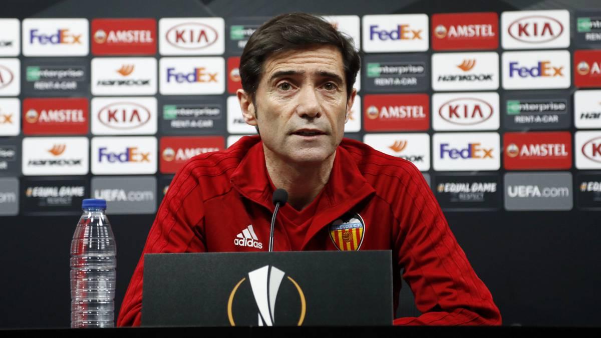 1551997496_236086_1551997595_noticia_normal Marcelino habló sobre Guedes, Parejo y Rodrigo - Comunio-Biwenger