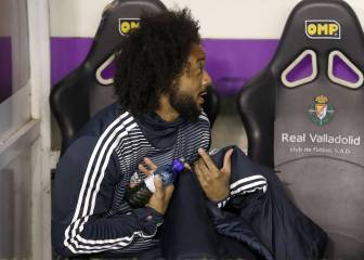 Marcelo: further into the abyss