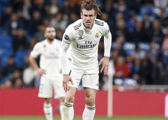 Tottenham wanted to re-sign Gareth Bale on year-long loan