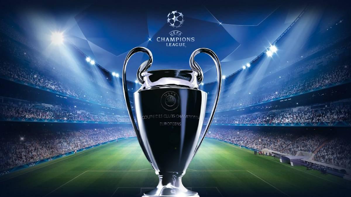 Champions League Champions League: cuadro, emparejamientos y fechas ...