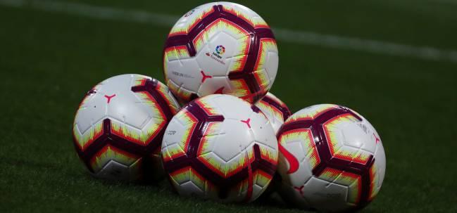 Abolladura Cusco Constitución  El balón de LaLiga para la próxima temporada será Puma - AS.com