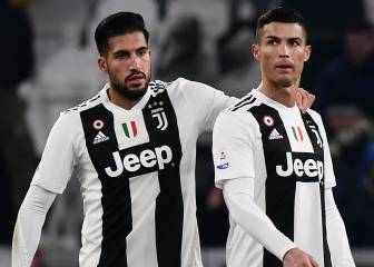 Emre Can praises Cristiano for politeness and humility