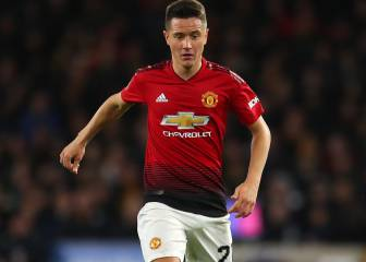 Ander Herrera tempted by PSG offer