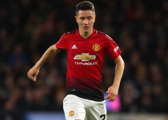 Talks between PSG and Ander Herrera take a huge step forward