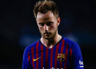Valverde puts brakes on any Rakitic summer exit plans