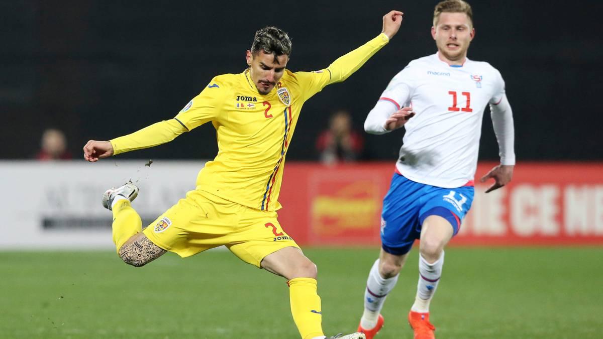 Отбор на Евро-2020. Мората приносит победу Испании, Румыния разгромила Фарерские острова - изображение 3