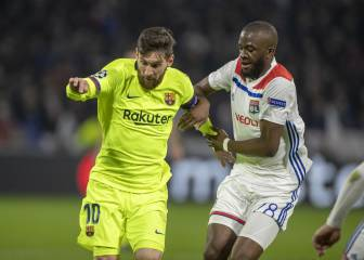 Zidane wants Ndombélé