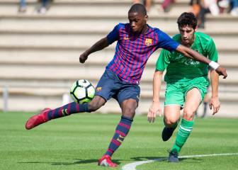 Barça admin error jeopardises young star's new contract