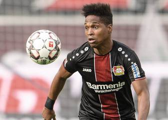 Atlético Madrid in for Wendell